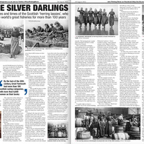 Chasing the Silver Darlings