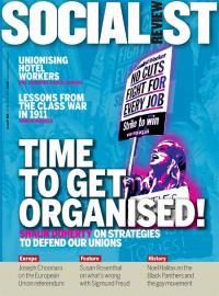 Socialist Review June 2015