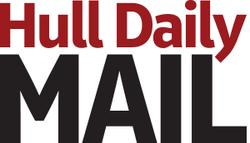 Hull Daily Mail, April 2015
