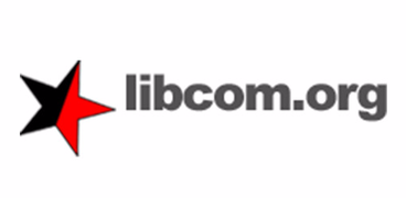 Libcom.org website