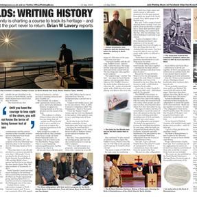 North Shields: Writing History