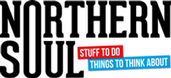 Northern Soul - Manchester Arts Site