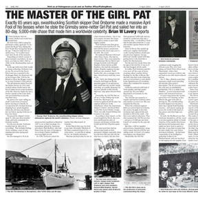 The Master of the Girl Pat