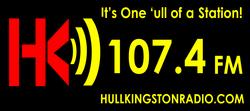Hull Kingston Radio interview