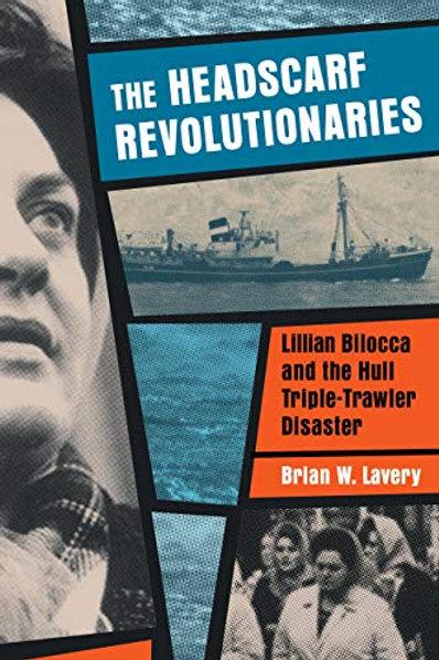 The Headscarf Revolutionaries