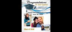 Post-Graduate Graduation