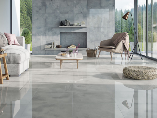 Jointless tiles – truth or myth? Few tips to make sure you do not make a mistake.