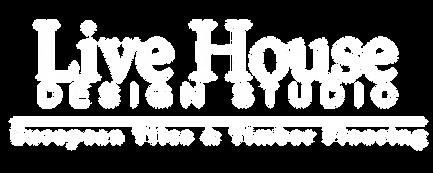 Live House Design Studio Logo
