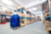 Kubala building tools warehouse