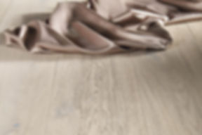 Natural Oak Engineered Timber Flooring with Silk Fabric