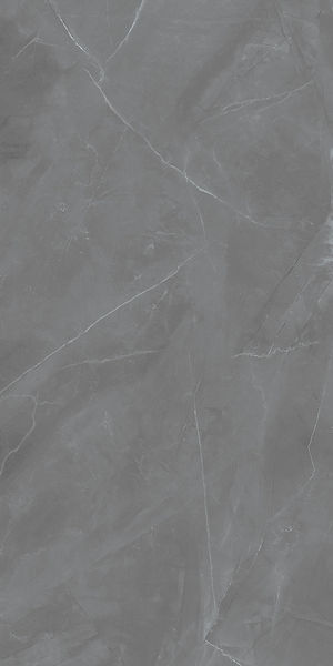 Monolith Grey Pulpis Large Format Tile