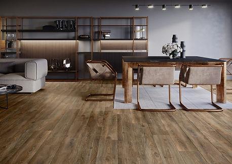 Libero Wood Look Tiles