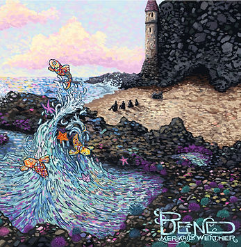 BEND - Mermaid Weather - MW_fulllength_n