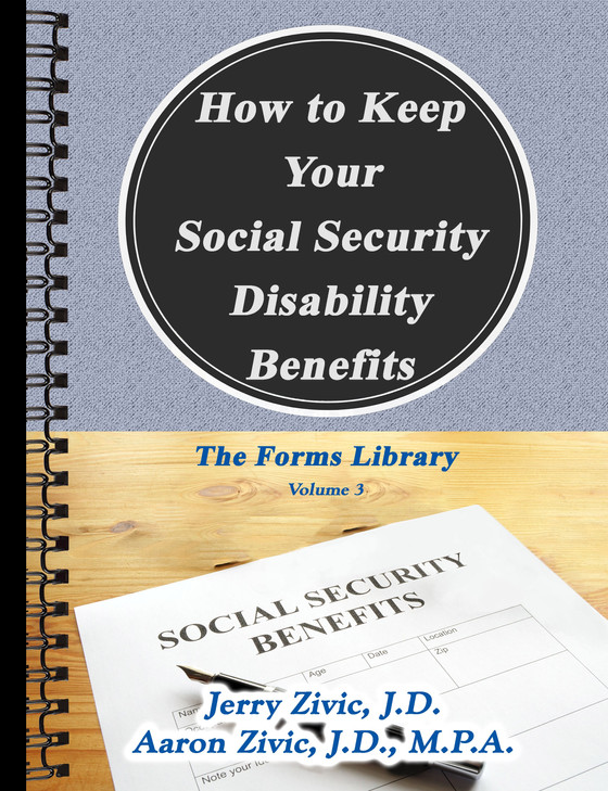 What is a Social Security Continuing Disability Review?