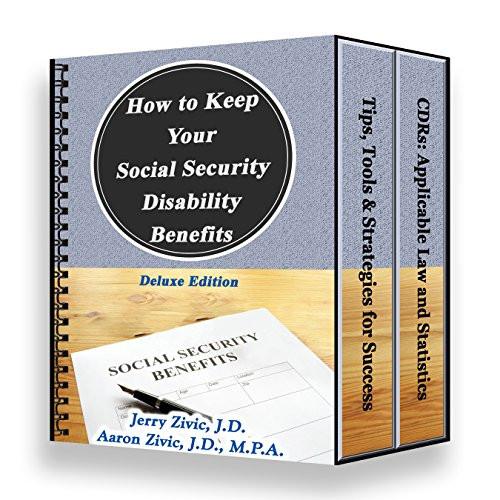 Free Ebook #1 Amazon - Seller Social Security & Disability