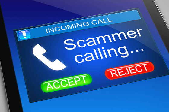 Warning Social Security Is Not Calling