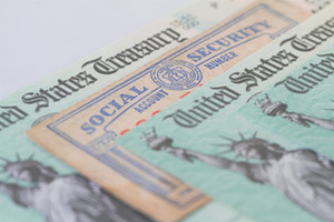 Supplemental Security Income Recipients, Act Now