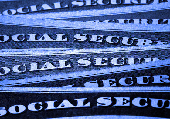 The Health of Social Security
