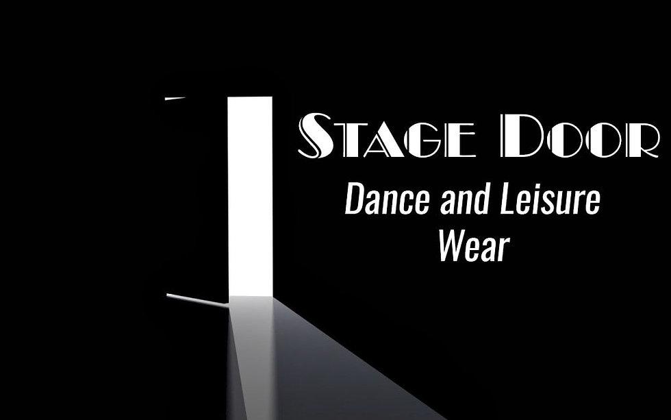 Dance Shop Logo