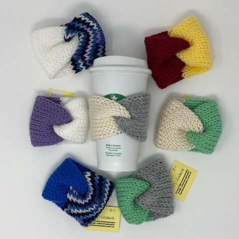 CUP COZYs by TFD Handmade