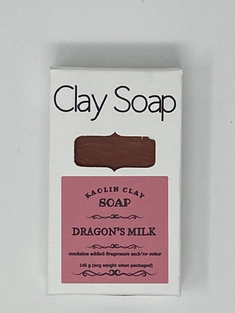 CLAY SOAPS by LouLou's Kitchen
