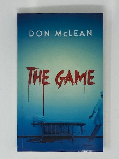 THE GAME by Don McLean