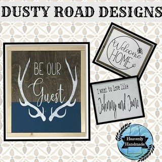 DUSTY ROAD DESIGNS