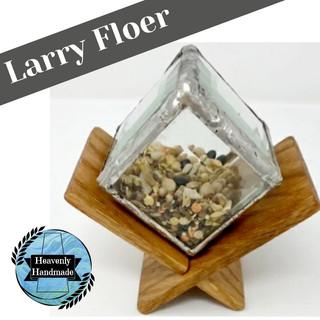 LARRY FLOER