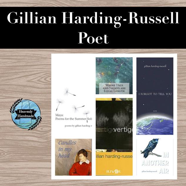 GILLIAN HARDING-RUSSELL