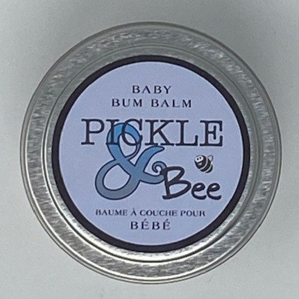 BABY BUM BALM by Pickle & Bee