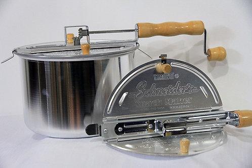 THEATRE SNACK MAKER by Schneider's Gourmet World