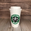 Thumbnail: STARBUCKS TUMBLERS by Belle Designs