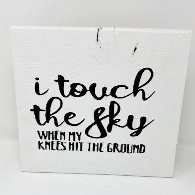 SKY SIGN by Dusty Road Designs