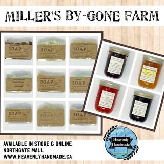 MILLER'S BY-GONE FARM