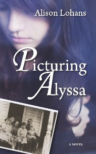 PICTURING ALYSSA by Alison Lohans