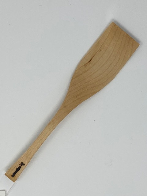 SPATULAS by Turns of Distinction Woodwork
