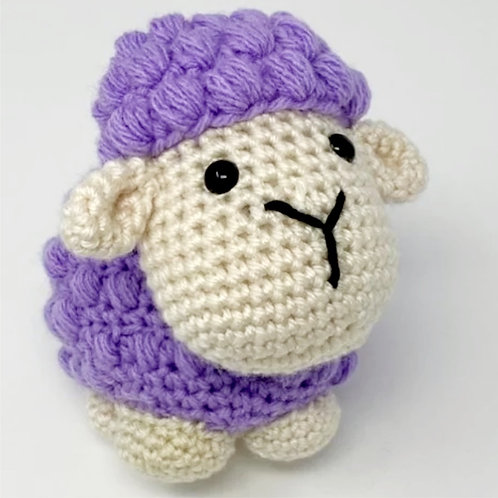 SHEEP STUFFYS by TFD Handmade