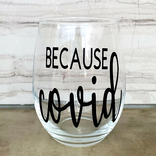 WINE GLASSES by Sweet Ivy Jewelry & Designs