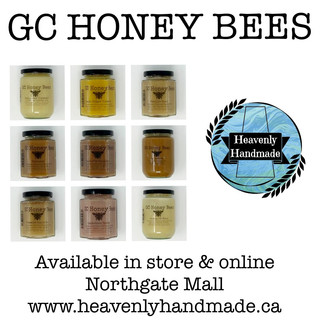 GC HONEY BEES