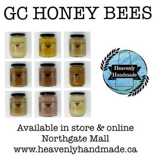 GC HONEY BEES