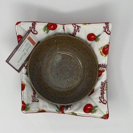 MICROWAVE BOWL HOLDERS by Small Wonders