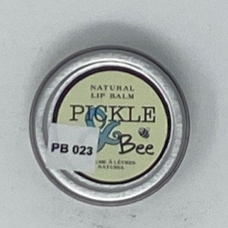 LIP BALMS by Pickle & Bee