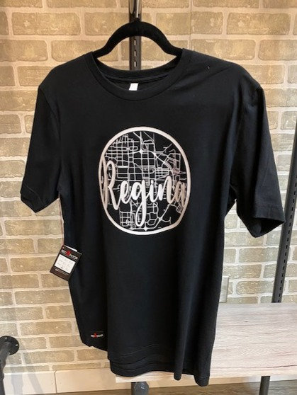 YOUTH REGINA T-SHIRT from Red Door Craftworks
