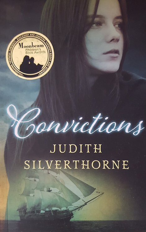 CONVICTIONS by Judith Silverthorne