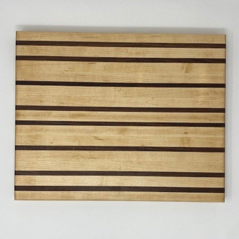 CUTTING BOARDS by Turns of Distinction Woodwork