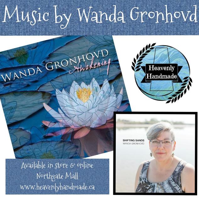 WANDA GRONHOVD