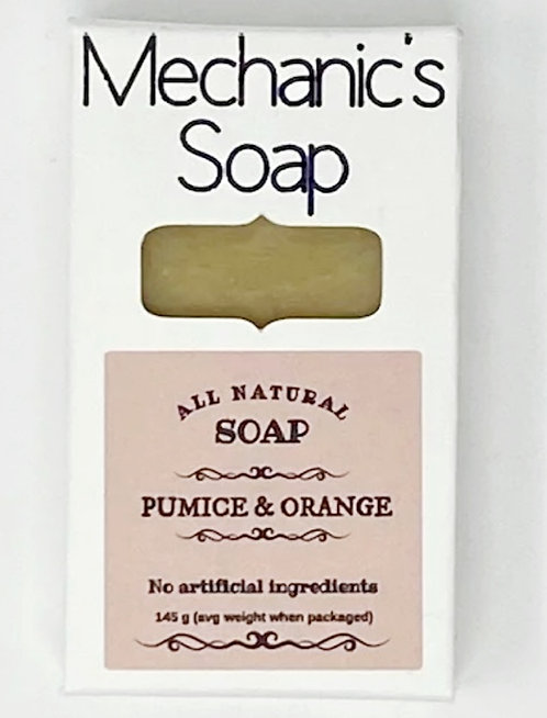 MECHANIC'S SOAP by LouLou's Kitchen