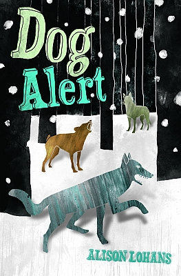 DOG ALERT by Alison Lohans