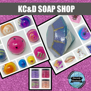 KC&D SOAP SHOP