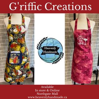 G'RIFFIC CREATIONS